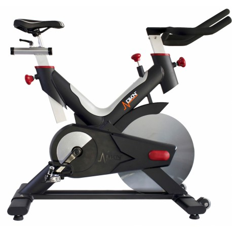 DKN X-Revolution Spinning Bike