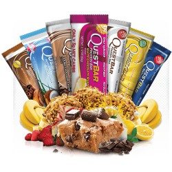 Quest Bars - Low Carb Protein Riegel