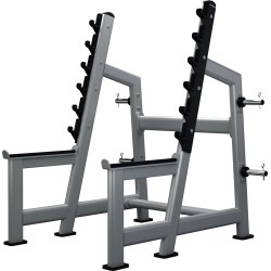 Mega Form Squat Rack MF-1308R