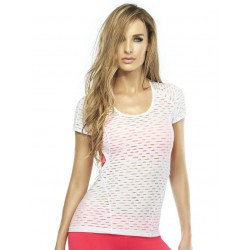 Babalu Fashion Bluse Netz (36993)