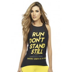 Babalu Fashion Bluse DONT STAND STILL (36923)