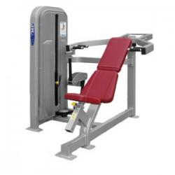 Olymp Fitness Schrägbank Presse G048