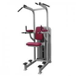 Olymp Fitness Klimmzug-Dipstation mit Unterstützung G019