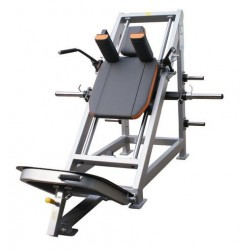 Olymp Fitness Hack Squat Maschine G016