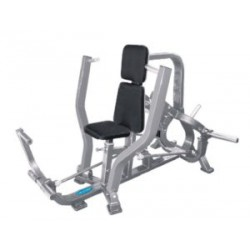 Olymp Fitness Brustpresse Sitzend B045