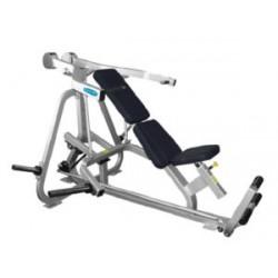 Olymp Fitness Schrägbank Presse B048