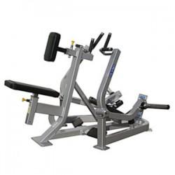 Olymp Fitness Rudermaschine Sitzend B041