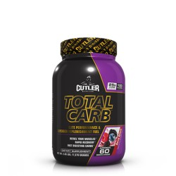 """BPI Sports """"Jay Cutler"""" Total Carb 1578g Dose"""