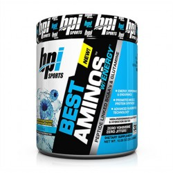 BPI Sports Best Amino Energy 300g Dose