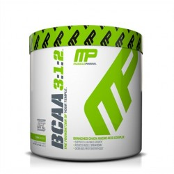 Musclepharm BCAA 3:1:2  215g Dose