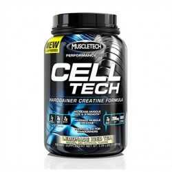 Muscletech Performance Cell Tech 1400g Dose