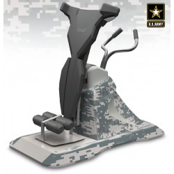 HIMTEC Bodystretcher Special Edition U.S. Army