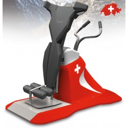 HIMTEC Bodystretcher Swiss Edition inkl. Transport, Montage & Installation