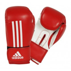 Adidas Boxhandschuh Energy 100 Rot-Weiss