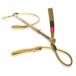GYMSTICK Original 2.0 superstark / gold