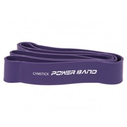 GYMSTICK Power Band stark / lila