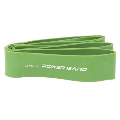 GYMSTICK Power Band extrastark / grün