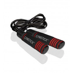GYMSTICK Leather Jump Rope