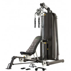 Tunturi Pure Strength Home Gym Kraftstation