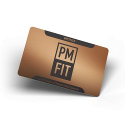 6 Wochen Personaltraining Bronze Package