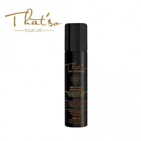 That'so On the Go Extra Dark 75ml