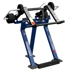 STREETBARBELL Squat Machine 7.40