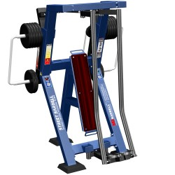 STREETBARBELL Standing Outer Thigh 7.49