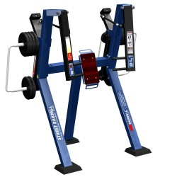 STREETBARBELL Standing Convergent Chest Press 7.52