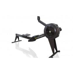 Concept2 Modell E Ruderergometer - schwarz