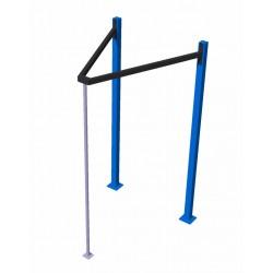 RVL13 Dance Pole