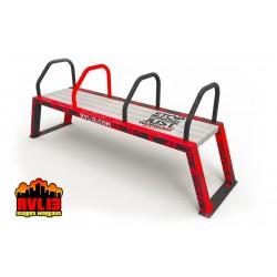 RVL13 Dip Bench
