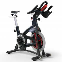 Schwinn AC Sport Carbon Blue Belt Indoor Bike