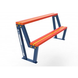 RVL13 Teenage Jump Bench