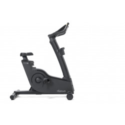 INTENZA Fitness Upright Bike Ergometer 450i2S