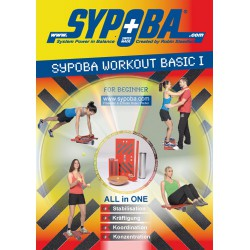 SYPOBA Workout DVD