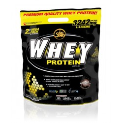 All Stars Whey Protein 2000g Beutel