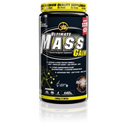 All Stars Ultimate Mass Gain 1800g Dose