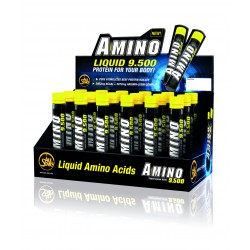 All Stars Amino Liquid 9500 Shots 18 x 25ml