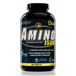 All Stars Amino 1500 Dose mit 300 Tabletten