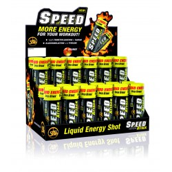 All Stars Speed Attack 24 x 60ml