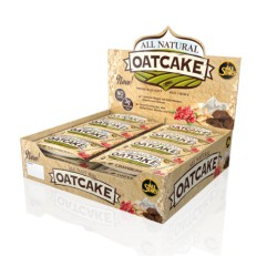 All Stars All Natural Oat Cake Riegel 24 x 80g