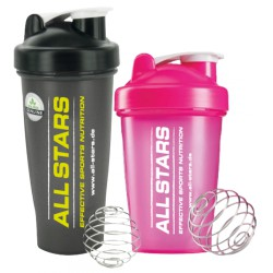 All Stars Blender Bottle