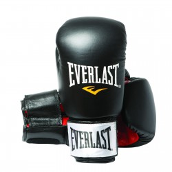 "Everlast Kampfhandschuh ""Fighter"" Leder"