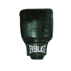 "Everlast Sackhandschuh ""Boston"" Leder"