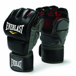 Everlast MMA Training Grappling Handschuh