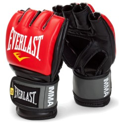 Everlast MMA Pro Style Grapplinghandschuh