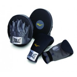 Everlast Partner Training Set