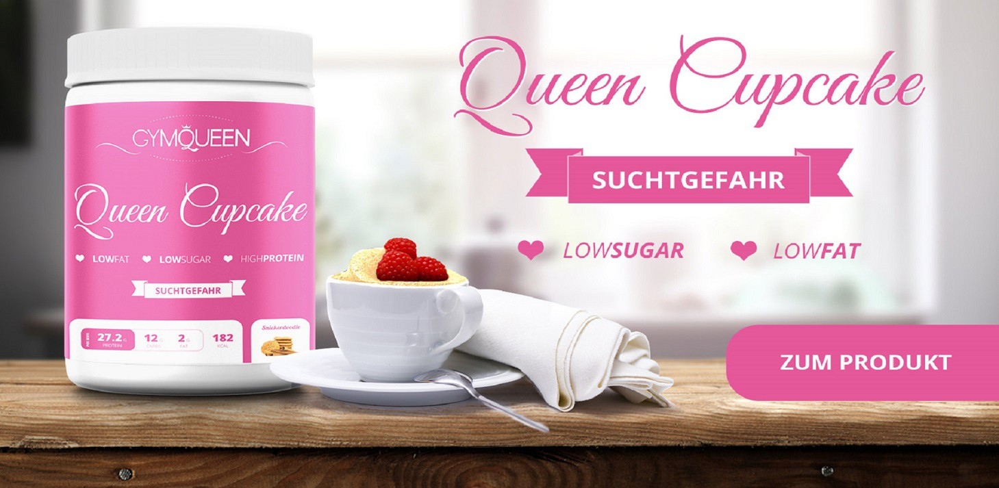 Gymqueen Supplemente kaufen bei Tigerfitness